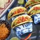 Porte-tacos par Prepara