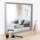 Miroirs minimalistes