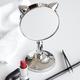 Mini miroir à oreilles de chat