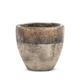 Cache-pot bronze