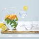 Accessoires pour bar en cristal collection «Vintage» par Marquis Waterford