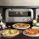 Four à cuisson Breville «the Smart Oven Pizzaiolo»