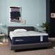 Matelas Tempur-Pedic collection«LuxeAlign-Soft»
