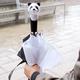 Parapluie tête panda