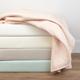 Couverture thermique en coton«Super Soft»