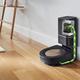 Aspirateur-robot iRobot « Roomba s9+ » avec connexion Wi-Fi