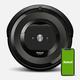 Aspirateur-robot iRobot « Roomba e5» avec connexion Wi-Fi