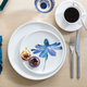 Vaisselle collection «Artesano Flower Art» par Villeroy & Boch