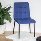 Chaise d'appoint «Rina»