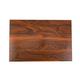 Napperon imitation de bois en vinyle  «Forest Hill»