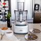 Robot culinaire Cuisinart «Elemental» 8 tasses