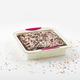 Moule carré Trudeau en silicone «Confetti»