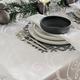Linges de table «Modern Scroll»