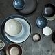 Vaisselle collection «Junto» par Rosenthal