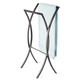Porte-serviette double «Onda» par Better Living