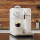 Machine à capsules Nespresso «Gran Lattissima» par Delonghi