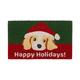 Paillasson «Holiday Dog»