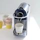 Machine à capsules Nespresso «Pixie» titane électrique par Breville