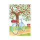 Sachet parfumé «Apple Picking» par Greenleaf