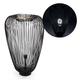 Lampe de table avec ampoule DEL «Willmina»