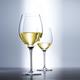 Ensemble de 8 verres à vin «Cru Classic» par Schott Zwiesel