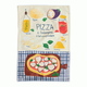 Serviette de cuisine Ricardo«Pizza»