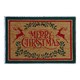 Paillasson «Merry Christmas Reindeer»