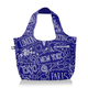 Sac écologique «Free Style Blue» by BG Berlin