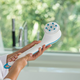 Brosse pour le corps « Spin Spa »