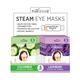 Masque pour les yeux à la vapeur