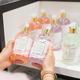 Savon liquide pour les mains collection «Brompton & Langley» par Upper Canada Soap