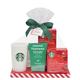 Panier-cadeaux Starbucks
