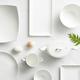 Ensemble de vaisselle 26 pièces «Gio» par Wedgwood