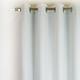 Panneau coupe-lumière à œillets «Lewiston»