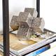 Cube 3D décoratif par Torre & Tagus