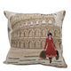 Coussin « Rome »