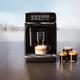 Machine à espresso et à cappuccino avec mousseur à lait « Classique 3200» parPhilips