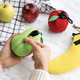 Étui protecteur à fruit