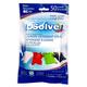 Détergent à lessive en feuilles ultra concentré par Dsolve