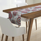 Linges de table en tissu collection«Dynamic Medallion»