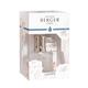 Coffret Lampe Berger«Aroma»par Maison Berger Paris - Douceur orientale