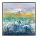 Tableau«Opalescent Sea»