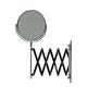 Miroir extensible et amplificateur 5X