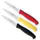 Couteau à éplucher (couleurs assorties) par Henckels International