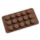 Moule à chocolats par La Pâtisserie