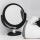 Miroir sur pied rond « Soft Touch »