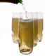 Verres à Champagne en polymère par Govino