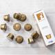 Boîte de 10 capsules à café Prezioso Ecaffe