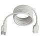 MXInterLink4 White 72 inch Under Cabinet Light Power Cord