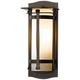 Hubbardton Forge Sonora 14 inch High Outdoor Wall Light